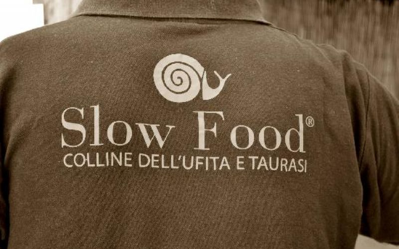 Tesseramento Slow Food